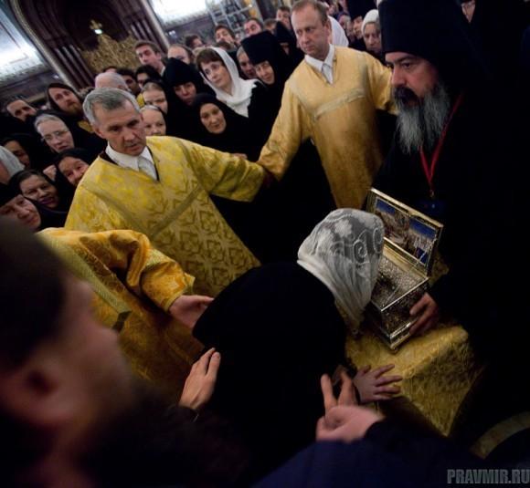 Пояс Пресвятой Богородицы в Москве. Фото Юлии Маковейчук (47)