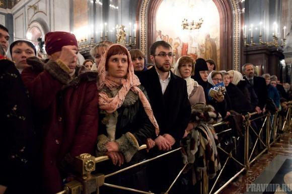 Пояс Пресвятой Богородицы в Москве. Фото Юлии Маковейчук (50)