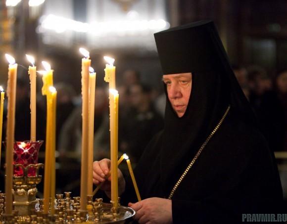 Пояс Пресвятой Богородицы в Москве. Фото Юлии Маковейчук (52)