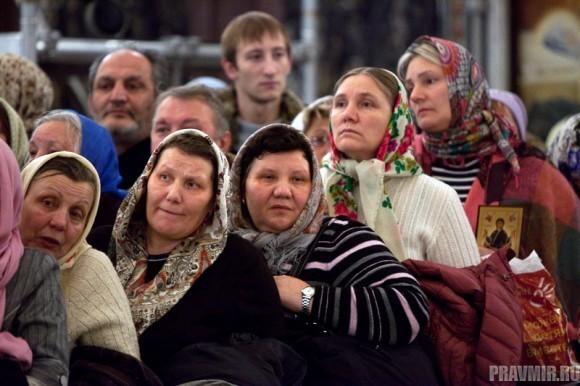 Пояс Пресвятой Богородицы в Москве. Фото Юлии Маковейчук (54)