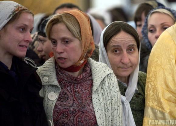 Пояс Пресвятой Богородицы в Москве. Фото Юлии Маковейчук (56)