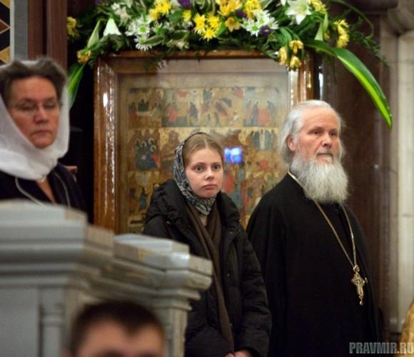 Пояс Пресвятой Богородицы в Москве. Фото Юлии Маковейчук (49)