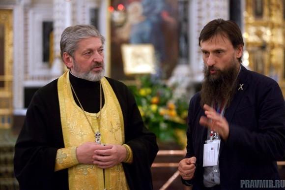 Пояс Пресвятой Богородицы в Москве. Фото Юлии Маковейчук (59)