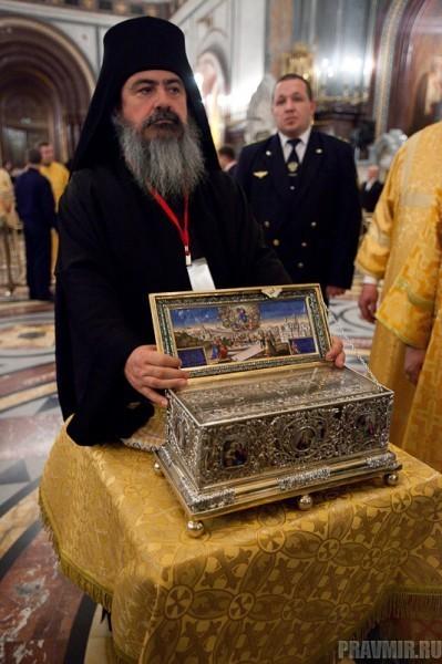Пояс Пресвятой Богородицы в Москве. Фото Юлии Маковейчук (60)