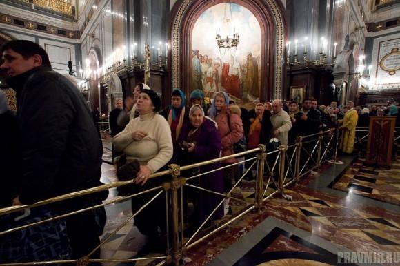 Пояс Пресвятой Богородицы в Москве. Фото Юлии Маковейчук (62)