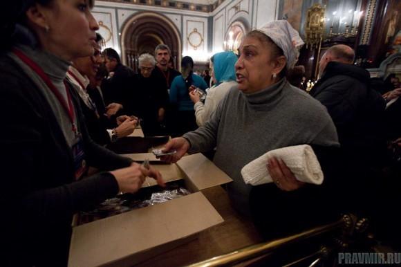 Пояс Пресвятой Богородицы в Москве. Фото Юлии Маковейчук (63)