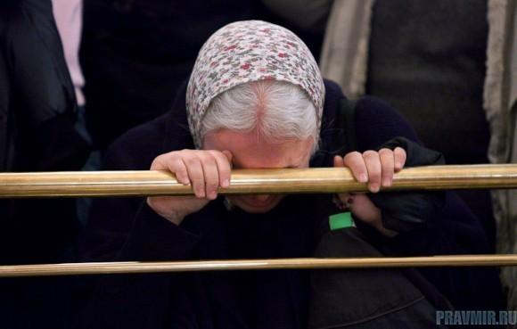 Пояс Пресвятой Богородицы в Москве. Фото Юлии Маковейчук (67)