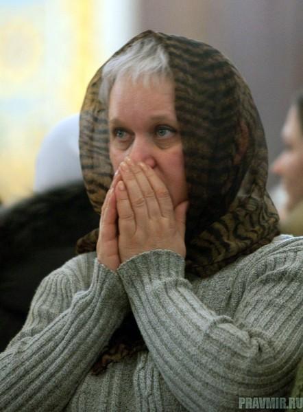 Пояс Пресвятой Богородицы в Москве. Фото Юлии Маковейчук (68)