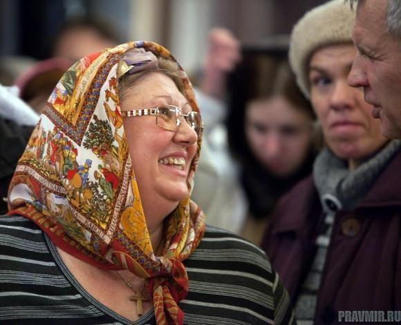 Пояс Пресвятой Богородицы в Москве. Фото Юлии Маковейчук (69)