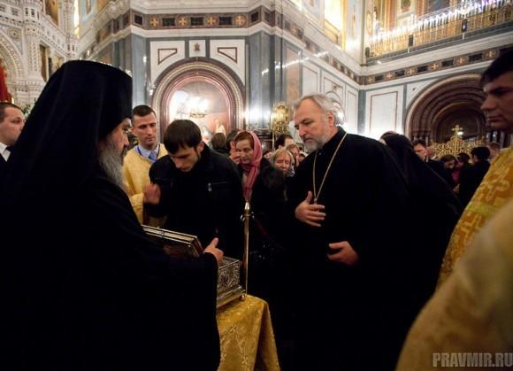 Пояс Пресвятой Богородицы в Москве. Фото Юлии Маковейчук (70)
