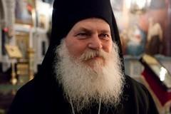 Игумен Ватопедского монастыря архимандрит Ефрем о пребывании Пояса Богородицы в России (+ Видео)