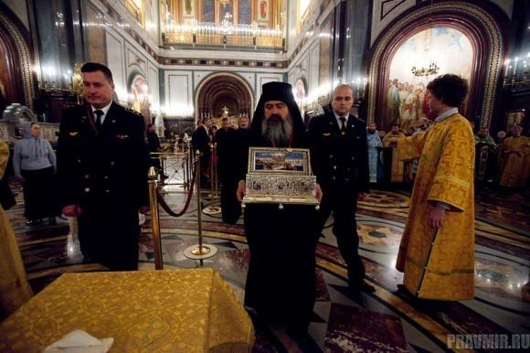Пояс Пресвятой Богородицы в Москве. Фото Юлии Маковейчук (77)