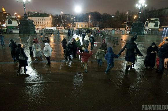 Пояс Пресвятой Богородицы в Москве. Фото Юлии Маковейчук (80)
