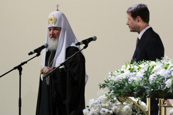 """Выставка """"Православная Русь""""  (23)"""