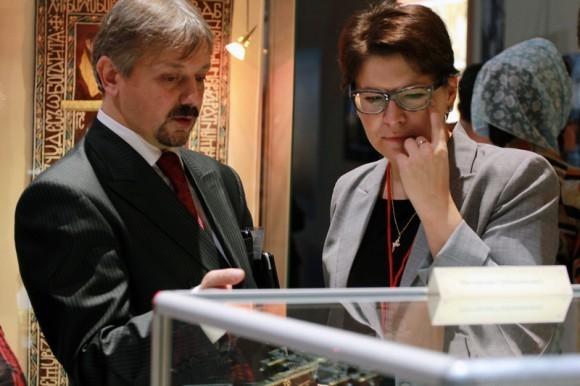 """Выставка """"Православная Русь""""  (12)"""