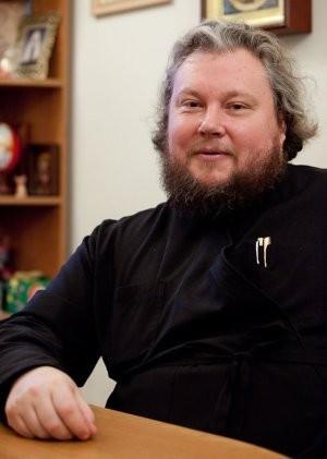 Протоиерей Александр Агейкин. Фото: Юлия Маковейчук