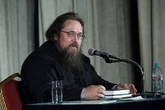 Протодиакон Андрей Кураев о посте, краже авторитетов и заблуждениях (+ ВИДЕО + АУДИО)