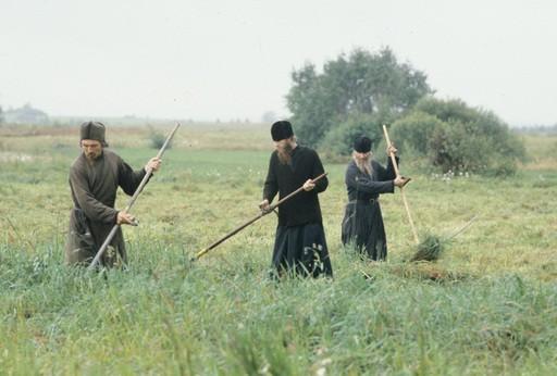 Печоры. Фото 1988 года, РИА Новости