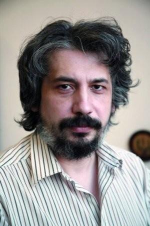 Владимир Гурболиков. Фото Владимира Ештокина