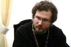 Протоиерей Александр Абрамов