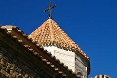 Кусочек Армении в Крыму
