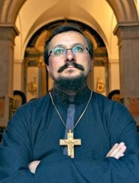 Игумен Арсений (Соколов)