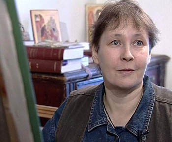 Елена Черкасова