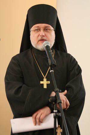 Игумен Филипп (Симонов)
