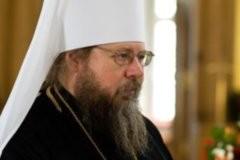 Митрополит Иона (Паффхаузен): Хороший человек в Сайоссете
