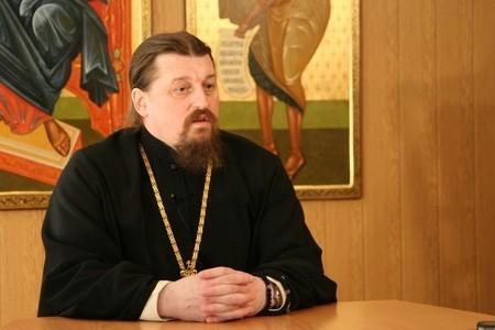 Архиепископ Белгородский и Старооскольский Иоанн