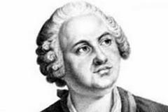 Михаил Васильевич Ломоносов: «Но восприял меня Творец…»