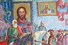 Казанская икона Божией Матери: как Отечество от врагов отстояли