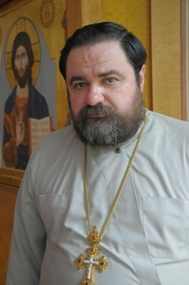 Протоиерей Георгий Митрофанов
