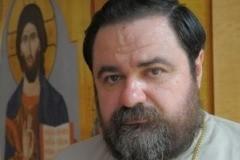 """Протоиерей Георгий Митрофанов: Жаль, что нет графы """"против всех"""""""