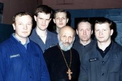 К 90-летию отца Глеба Каледы: Чудо