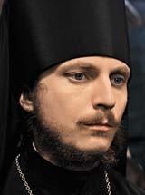 Иеромонах Димитрий (Першин). Фото Елизаветы Гальпериной