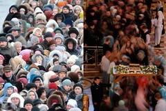 Пояс Богородицы в России: итоги