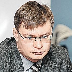 Артемий Рожков, директор Центра правовых прикладных разработок ГУ - ВШЭ, фото kp.ru