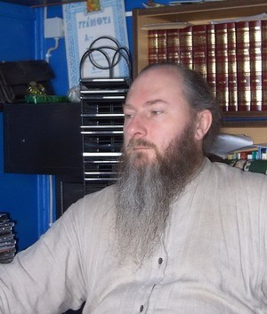 Александр Торик