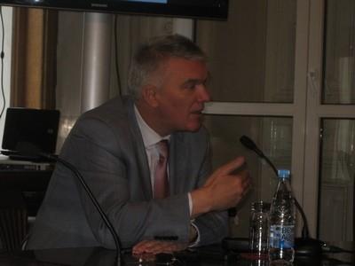 Михаил Якушев