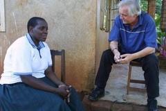 Африка: Искусство слушать