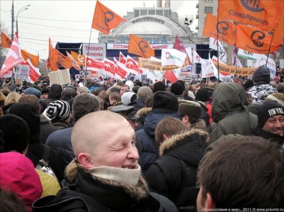 Митинг в Москве. Фото Михаила Моисеева (11)