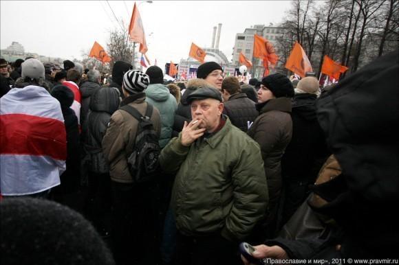 Митинг в Москве. Фото Михаила Моисеева (14)