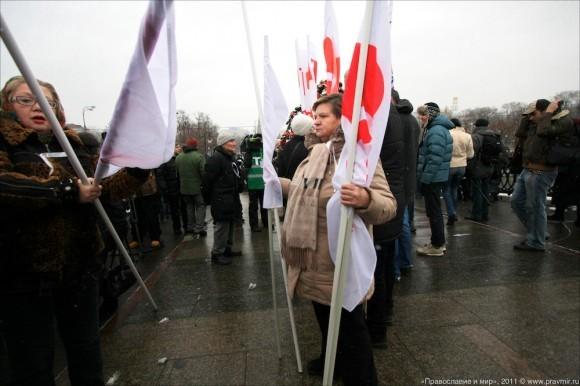 Митинг в Москве. Фото Михаила Моисеева (19)