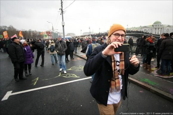 Митинг в Москве. Фото Михаила Моисеева (20)