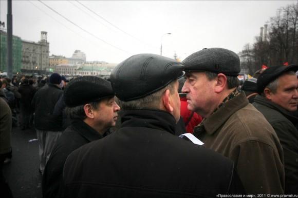 Митинг в Москве. Фото Михаила Моисеева (23)