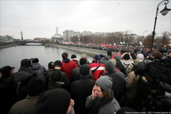 Митинг в Москве. Фото Михаила Моисеева (27)