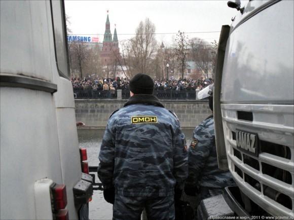Митинг в Москве. Фото Михаила Моисеева (28)