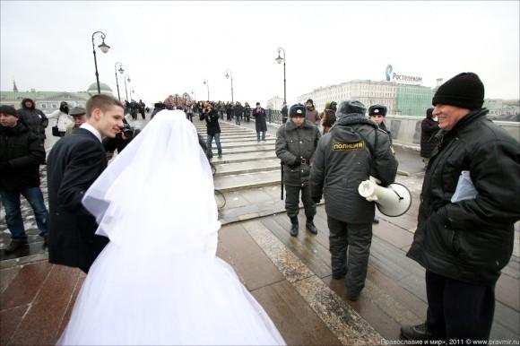 Митинг в Москве. Фото Михаила Моисеева (3)