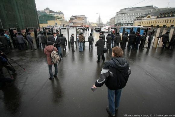 Митинг в Москве. Фото Михаила Моисеева (4)